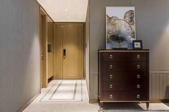 140平米四室一厅轻奢风格走廊装修效果图