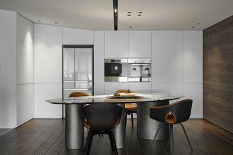 豪华型140平米四室两厅港式风格餐厅效果图