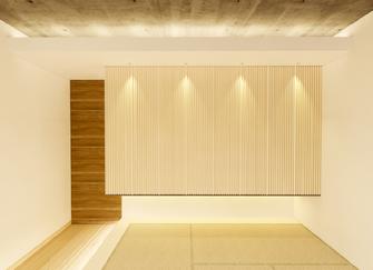 140平米日式风格其他区域装修效果图