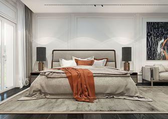 豪华型140平米别墅混搭风格客厅装修效果图