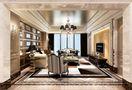 豪华型140平米四室两厅欧式风格客厅装修案例