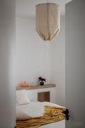 北欧风格卧室图片