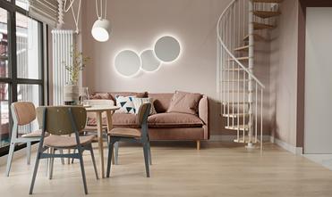 3-5万30平米超小户型现代简约风格客厅图
