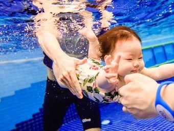 龙格亲子游泳俱乐部(金沙洲中心)