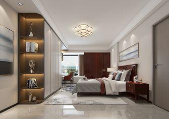 豪华型130平米四室两厅轻奢风格卧室效果图