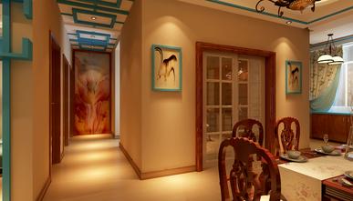 15-20万120平米三室一厅地中海风格客厅图片