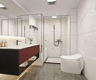 20万以上140平米四室两厅法式风格卫生间图片大全