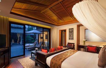 豪华型140平米东南亚风格其他区域装修案例