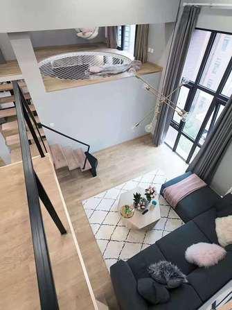 40平米小户型日式风格其他区域图片