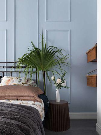 10-15万80平米新古典风格卧室装修案例