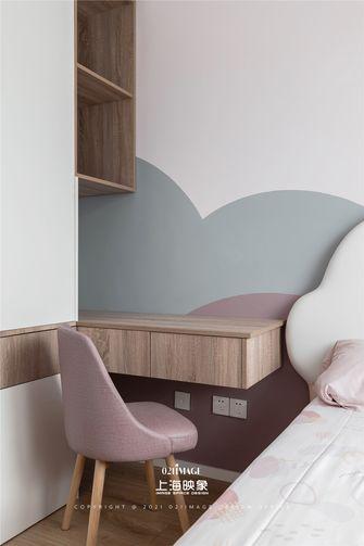 10-15万80平米三室两厅日式风格青少年房装修案例