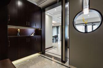 20万以上140平米四室两厅中式风格玄关装修案例