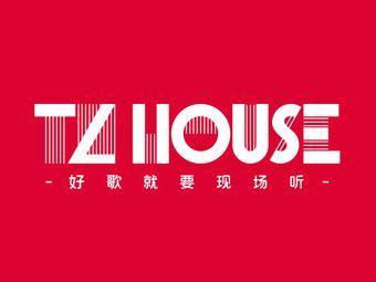 TZ House音乐现场(来福士中心店)