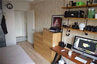 5-10万100平米三室一厅现代简约风格卧室装修案例