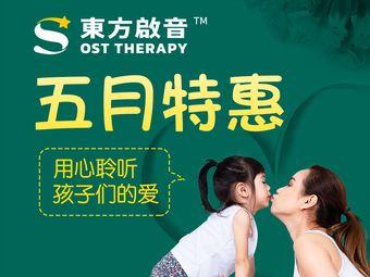 东方启音•言语治疗•自闭症干预•感统训练(福州台江中心)
