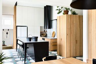 经济型90平米三美式风格厨房图片大全