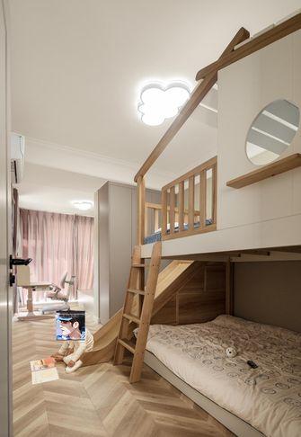 15-20万140平米三室两厅美式风格青少年房装修图片大全