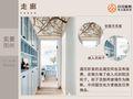 经济型60平米一室一厅欧式风格走廊图片大全