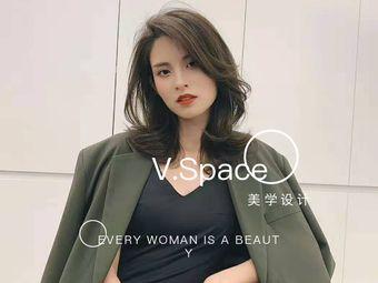 V·Space美学设计(月亮岛店)