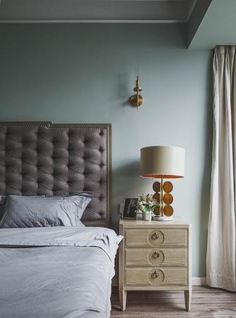 三室一厅欧式风格卧室设计图