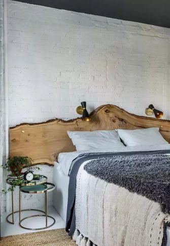 经济型40平米小户型轻奢风格卧室装修案例