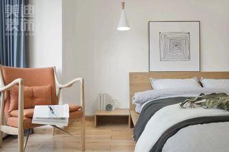 140平米四室两厅日式风格卧室图