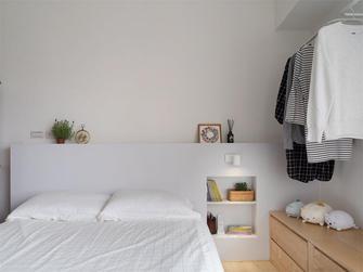 10-15万70平米日式风格卧室装修案例