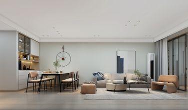 15-20万140平米四室两厅日式风格客厅图片大全