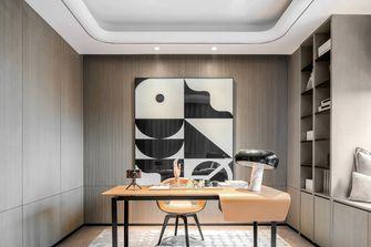 20万以上140平米别墅中式风格其他区域装修效果图