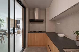 经济型130平米四室两厅日式风格厨房设计图