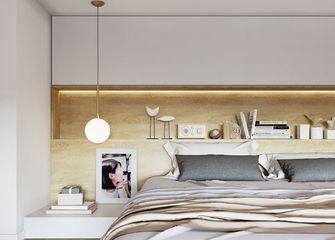 30平米小户型欧式风格卧室效果图