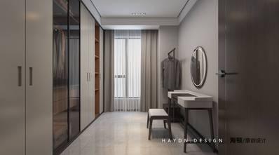 20万以上140平米四室两厅中式风格衣帽间装修效果图