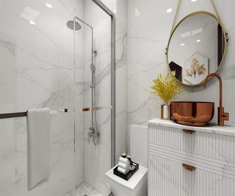 豪华型140平米四轻奢风格卫生间装修效果图