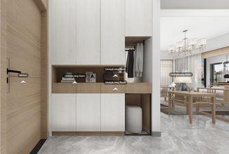 100平米中式风格走廊装修案例