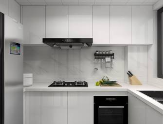 20万以上100平米中式风格厨房装修案例