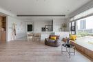 豪华型140平米四室两厅北欧风格客厅效果图