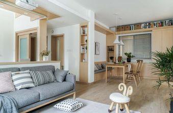 10-15万100平米三室一厅日式风格其他区域图片大全