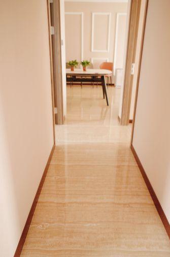 130平米四现代简约风格走廊装修案例
