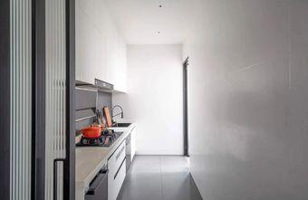 90平米港式风格厨房欣赏图