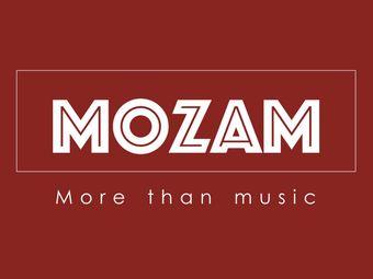Mozam莫瓚音樂
