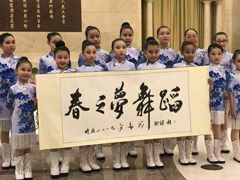 春之梦专业少儿舞蹈·拉丁舞·中国舞