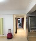 15-20万140平米四室两厅中式风格走廊图片
