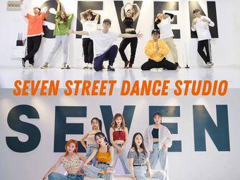 七街舞蹈(丁卯店)
