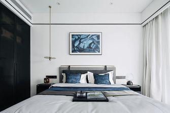 15-20万120平米四室两厅轻奢风格卧室效果图