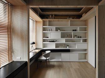 20万以上110平米三室一厅日式风格客厅欣赏图