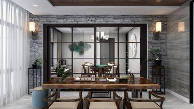 豪华型140平米四室两厅中式风格厨房装修图片大全