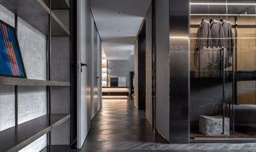 豪华型140平米四室两厅北欧风格衣帽间欣赏图