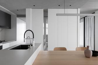 10-15万70平米公寓现代简约风格客厅装修图片大全