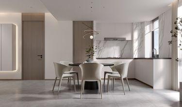 豪华型130平米欧式风格厨房装修图片大全