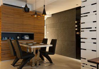 20万以上80平米一室一厅北欧风格餐厅效果图